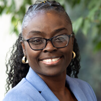 Photo of Brenda Adjei